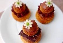 Choux alors ! / Recettes de pâtes à choux en tout genre : éclairs, choux, gougères, Paris-Brest, glands et bien d'autres créations culinaires alléchantes !