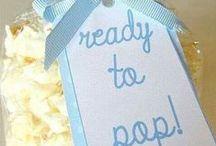 Baby shower ideas / Aprils baby shower