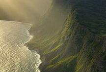 Wanderlust | Hawaii / For when we go to Hawaii!