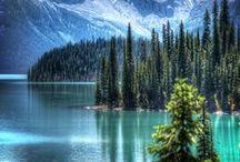 Фотопутешествие / Красивые места планеты