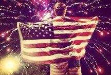 Made in America / 'Merica / by ♡Maddie Lion♡ ™