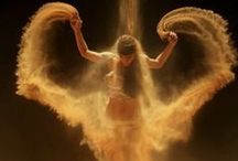 Движение,танец