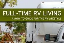 Books for the RV Life / Link to many good books all bout life on the road in an Rv or camper.