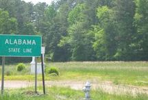 The Best of Alabama / Great things to do and see in the beautiful state of Alabama