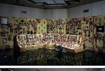 miniworlds / everything about tiny worlds #diorama