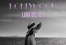 Lana Del Rey - Covers