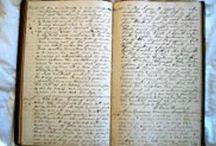 BlueNotes: Journal Writing / Journals; women / by Blue