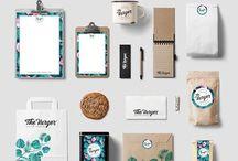 D E S I G N  | Branding