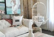 Living Spaces & Interiors / A pin board collection of inspiring Living Spaces & Interiors we like!