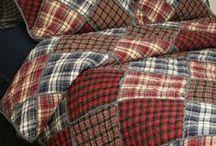 Patchwork: Quilts