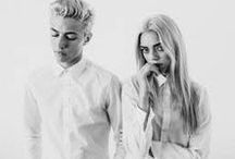 Malfoy / Harry potter - characters