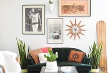Boho Finds / Eclectic feels and Boho Inspo for the home, a gathering of some Moroccan style finds we're seriously crushing on!