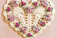 Croche - Tutoriales / by carmen maria russian