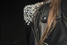 my leather jacket inspiration