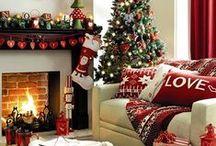 Christmas / Natale, Natale, Natale...luci, pacchetti, alberi, decorazioni, atmosfere...per tornare un po' bambini.