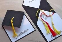Graduation / by Jodie Phebus