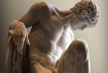 Escultura / convertir la piedra en arte