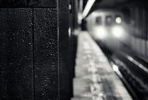 Black&White / by pp. a38