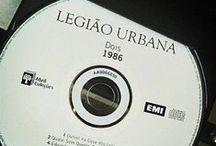 Legião Urbana ♥