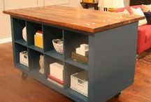 Ikea hack / Fantastic ideas of personalising Ikea furniture