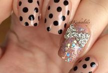 Nail Art Inspirations / by Sandra Rivera