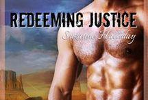 Redeeming Justice / Alex and Meghan