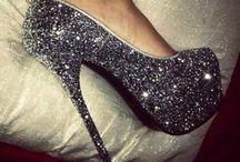 Wedges & Heels