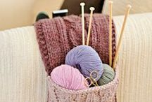 What to knit today / Patterns, inspiration etc