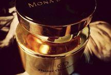MAISON MONA DI ORIO / Collection Eau de Parfum #MDO Maison #MonadiOrio