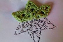 Crochet Diagrams / Designs / by Sandra Rivera