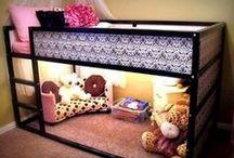 Dream House & Bedroom