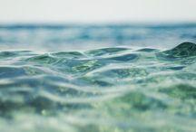 Summer | Sea, Sand and Salt
