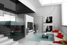 Mesmerizing home interiors / get enchanted by beautiful home interiors..