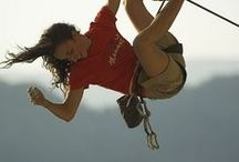 Dare or don't dream / All those adventure sport that I dream to do on this LIFE..