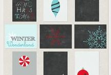 DBD Pocket Journal Cards / Digital Scrapbook Pocket Use Cards