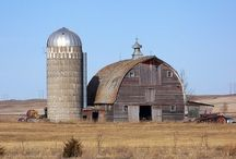 NORTH DAKOTA HOME / DEDICATED TO MY MOTHER, BORN AND RAISED IN NEW ENGLAND, N.D., ON THE FAMILY FARM. / by Sandys  Bunnies
