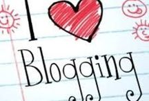 Best Blogging Tips / This board contains great blogging tips across all facets of blogging, including social media, writing, monetization and more. / by Beyond Your Blog (Get Published Online)