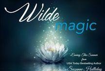 Wilde Magic2 / Wilde Women Book 3