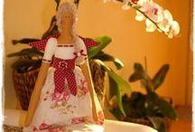 Petruschka handmade / I love my Hobby :-)