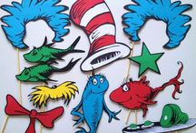 Seussical: The Musical, Production Resources / A board with resources for putting on Seussical! Costumes, props, design inspiration and more. / by Theaterish