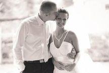 Vintage style Wedding dress / http://azenruham.hu/menyasszonyi-ruha/ildiko-megvalosult-alma-sello-fazonu-menyasszonyi-ruha