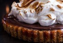 Chocolate / chocolate recipes