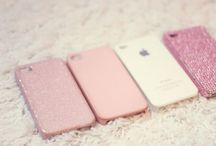 Covers for Iphone / by CarolineStar⭐️
