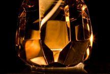 AMBRE / Eau de Parfum Les Nombres d'Or Collection