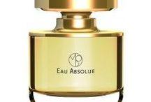 EAU ABSOLUE / Eau de Parfum