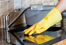 Domestic Cleaning / SuperClean Domestic Cleaning Services to clean your home including kitchens, toilets, bathrooms and to meet your overall house cleaning needs.