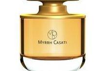 MYRRH CASATI / Eau de Parfum