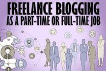 Freelance Writing / Tips and information for freelancers and those looking to get into the freelance writing field