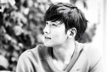 Ji Chang Wook <3 / Probably my favourite actor who's just awesome :) <3