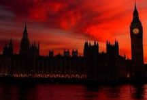 London - chief city of Airstrip One /  ❤️just royal❤️